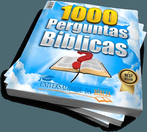 1.000 Perguntas Bíblicas